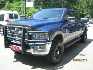 2010 Dodge Ram 2500 Laramie HANDICAP WHEELCHAIR TRUCK Dallas, Georgia 18