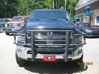 2010 Dodge Ram 2500 Laramie HANDICAP WHEELCHAIR TRUCK Dallas, Georgia 19