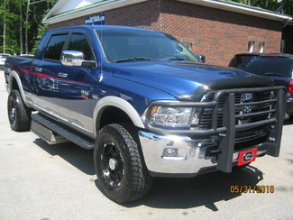2010 Dodge Ram 2500 Laramie HANDICAP WHEELCHAIR TRUCK Dallas, Georgia 5