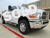 2010 Dodge Ram 2500 SLT Mega Cab 4X4 6.7L Cummins Diesel Auto Fulshear, Texas