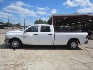 2010 Dodge Ram 2500 ST Houston, Mississippi 2
