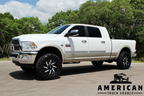 2010 Dodge Ram 2500 Laramie - 4x4 in Liberty Hill , TX