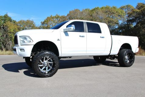2010 Dodge Ram 2500 SLT - 4x4 - Mega Cab - LIFTED - 22X14 in Liberty Hill , TX