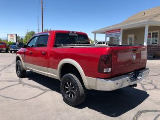 2010 Dodge Ram 2500 Laramie LINDON, UT 3
