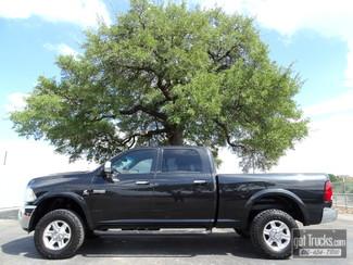 2010 Dodge Ram 2500 Crew Cab Laramie 6.7L Cummins Turbo Diesel 4X4 in San Antonio Texas