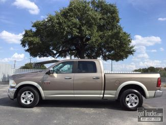 2010 Dodge Ram 2500 in San Antonio Texas