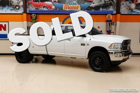 2010 Dodge Ram 3500 SLT in Addison