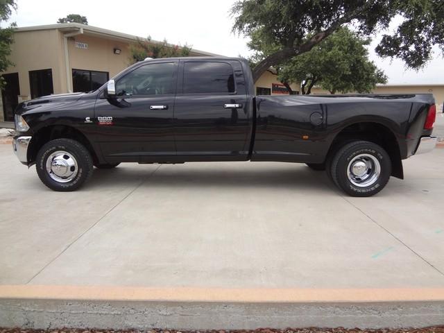 2010 Dodge Ram 3500 Laramie Austin , Texas 1