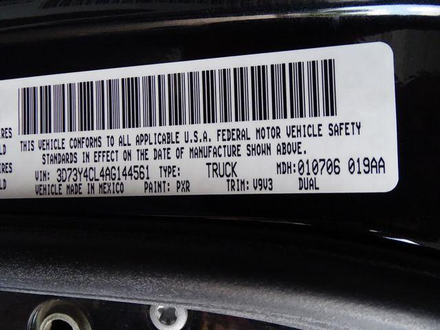 2010 Dodge Ram 3500 ST Corpus Christi, Texas 43