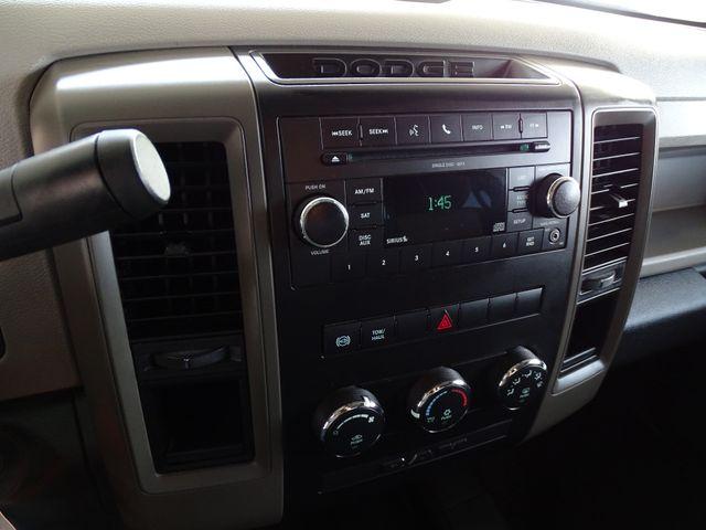 2010 Dodge Ram 3500 ST Corpus Christi, Texas 33
