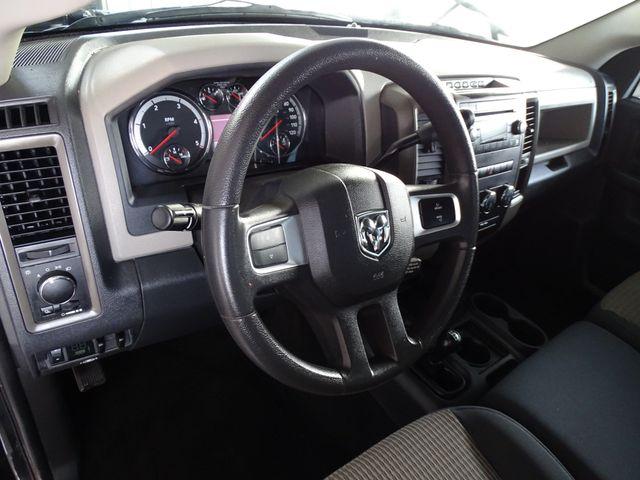 2010 Dodge Ram 3500 ST Corpus Christi, Texas 17