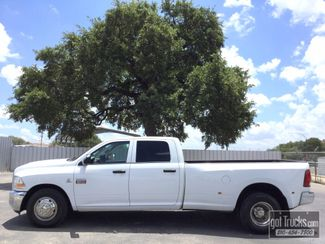 2010 Dodge Ram 3500 DRW in San Antonio Texas