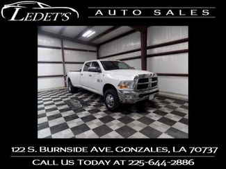 2010 Dodge Ram 3500 in Gonzales Louisiana