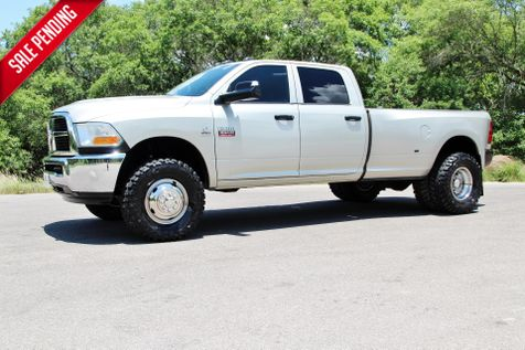 2010 Dodge Ram 3500 6 SPEED - 4X4 - LOW MILES in Liberty Hill , TX