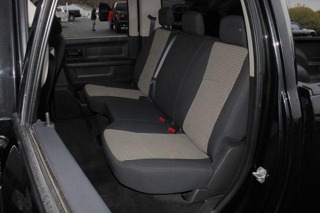 2010 Dodge Ram 3500 Crew Cab Long Bed 4x4 -TRUE MANUAL SHIFT! Mooresville , NC 12