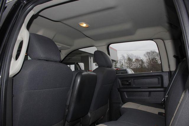 2010 Dodge Ram 3500 Crew Cab Long Bed 4x4 -TRUE MANUAL SHIFT! Mooresville , NC 33