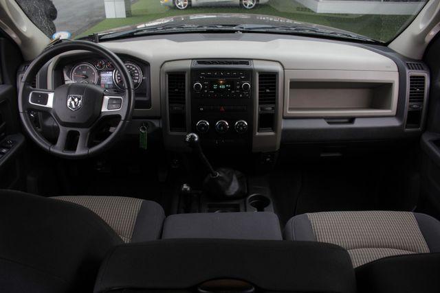 2010 Dodge Ram 3500 Crew Cab Long Bed 4x4 -TRUE MANUAL SHIFT! Mooresville , NC 27