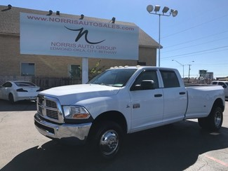 2010 Dodge Ram 3500 ST | OKC, OK | Norris Auto Sales in Oklahoma City OK