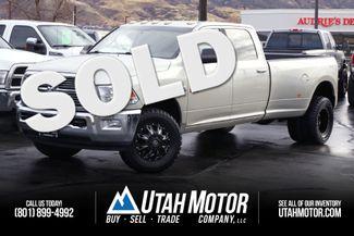 2010 Dodge Ram 3500 in Orem Utah