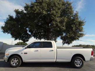 2010 Dodge Ram 3500 in San Antonio Texas