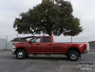 2010 Dodge Ram 3500 in San Antonio Texas