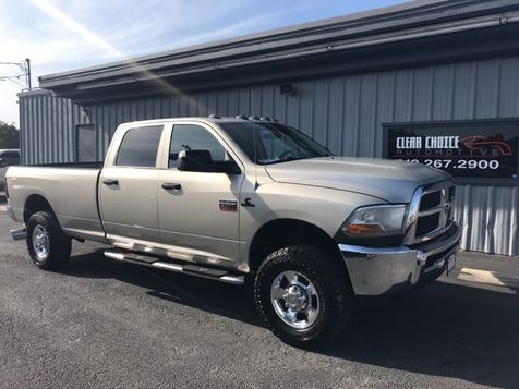 2010 Dodge Ram 3500 SLT in San Antonio, TX