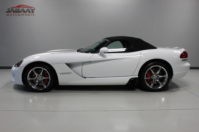 2010 Dodge Viper SRT10 Merrillville, Indiana 24