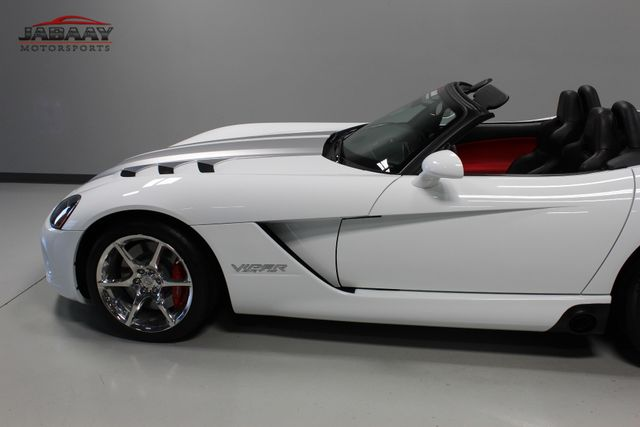 2010 Dodge Viper SRT10 Merrillville, Indiana 31
