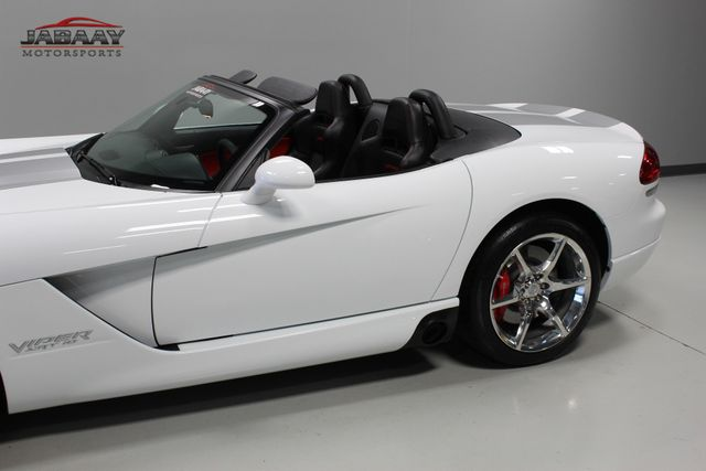 2010 Dodge Viper SRT10 Merrillville, Indiana 32