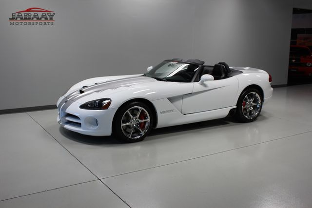 2010 Dodge Viper SRT10 Merrillville, Indiana 33