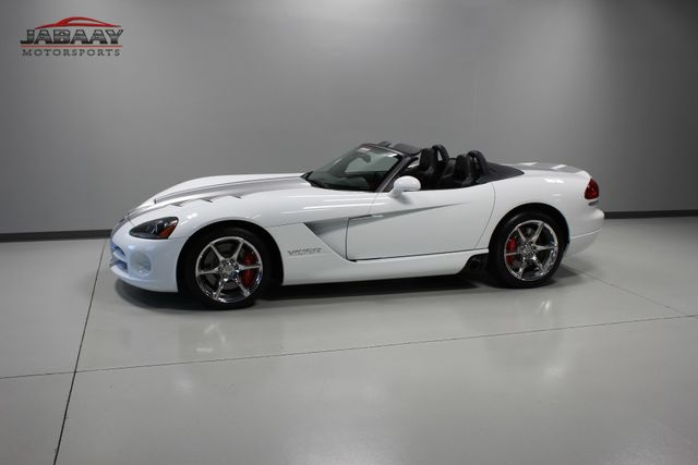 2010 Dodge Viper SRT10 Merrillville, Indiana 34