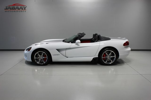 2010 Dodge Viper SRT10 Merrillville, Indiana 35