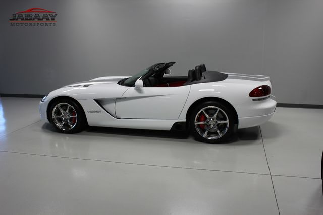 2010 Dodge Viper SRT10 Merrillville, Indiana 36