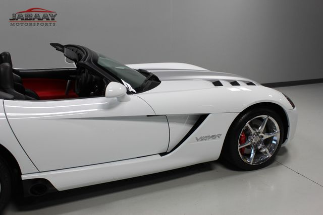 2010 Dodge Viper SRT10 Merrillville, Indiana 38