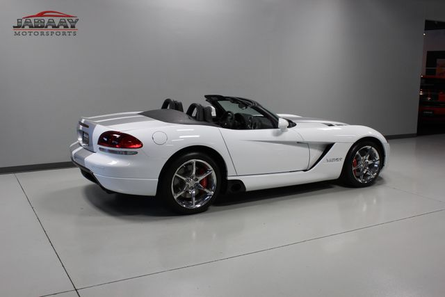 2010 Dodge Viper SRT10 Merrillville, Indiana 39