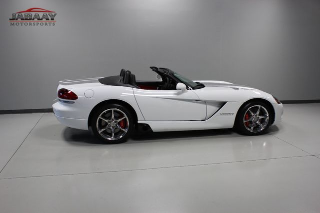 2010 Dodge Viper SRT10 Merrillville, Indiana 40