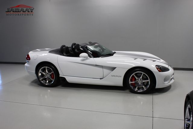 2010 Dodge Viper SRT10 Merrillville, Indiana 42