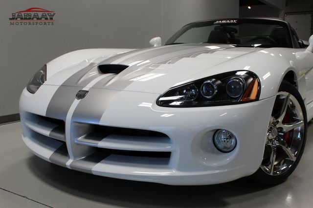 2010 Dodge Viper SRT10 Merrillville, Indiana 28