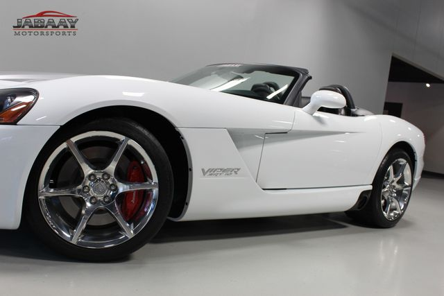 2010 Dodge Viper SRT10 Merrillville, Indiana 29
