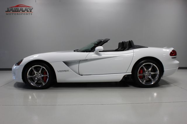 2010 Dodge Viper SRT10 Merrillville, Indiana 1