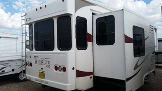 2010 Excel winslow  31SKM Albuquerque, New Mexico 1