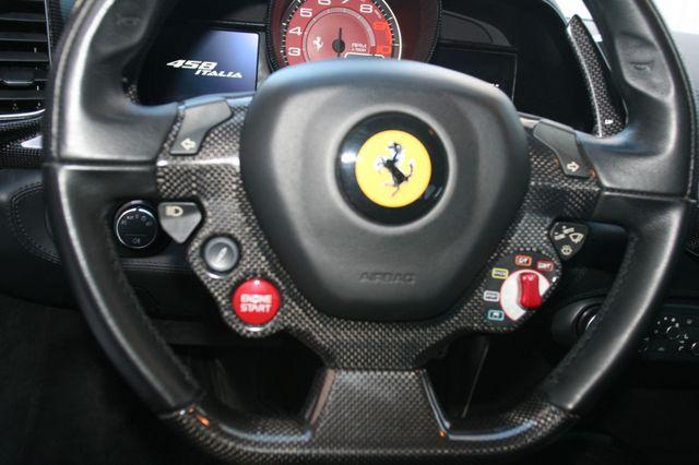 2010 Ferrari 458 Italia Houston, Texas 28