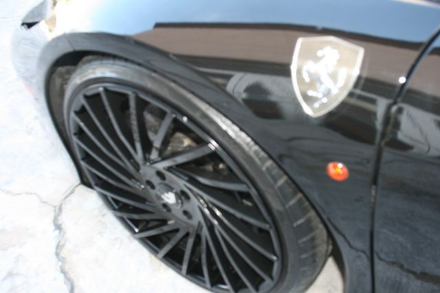 2010 Ferrari 458 Italia Houston, Texas 9