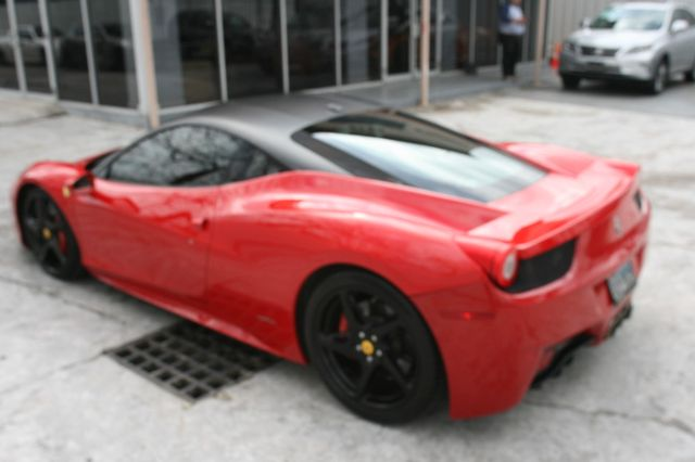 2010 Ferrari 458 Italia Spyder Houston, Texas 5