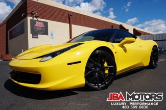 2010 Ferrari 458 Italia Coupe | MESA, AZ | JBA MOTORS in Mesa AZ