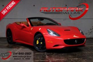2010 Ferrari California  in Addison TX