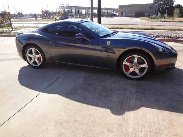 2010 Ferrari California Austin , Texas 23
