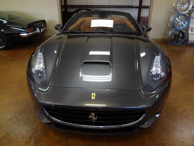 2010 Ferrari California Austin , Texas 11
