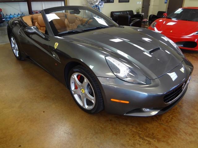 2010 Ferrari California Austin , Texas 10