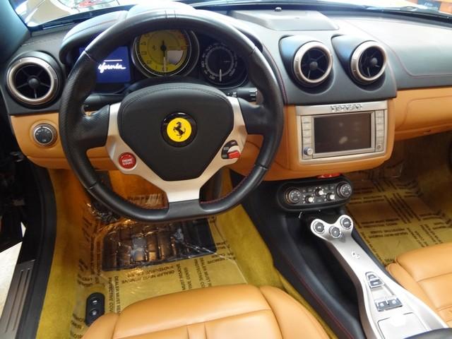 2010 Ferrari California Austin , Texas 26